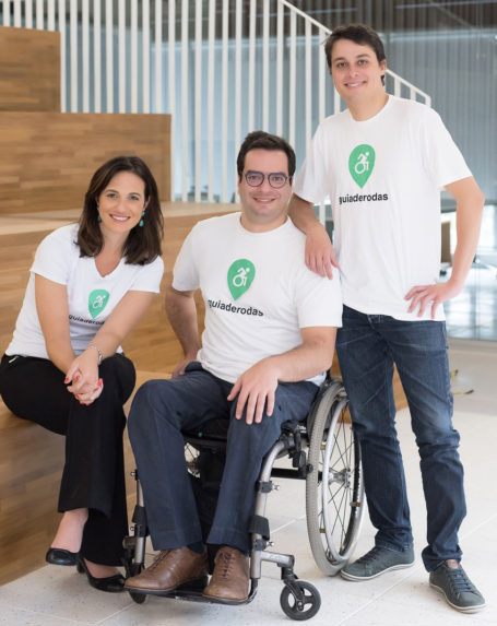 Premios Fundación MAPFRE a la Innovación Social