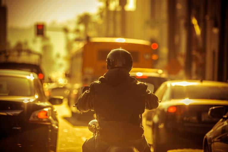 Motoristas más seguros