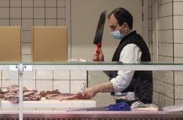 La batalla de la carne: una guerra de matices