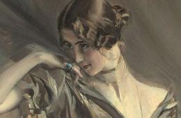 Giovanni Boldini y la pintura española a finales del siglo XIX. El espíritu de una época