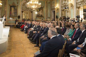 Premios Fundación MAPFRE 2018