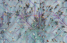 Un ecosistema para impulsar el emprendimiento social