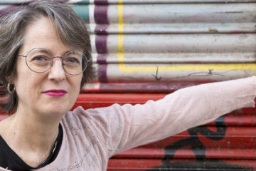 Entrevista a Marta Sanz