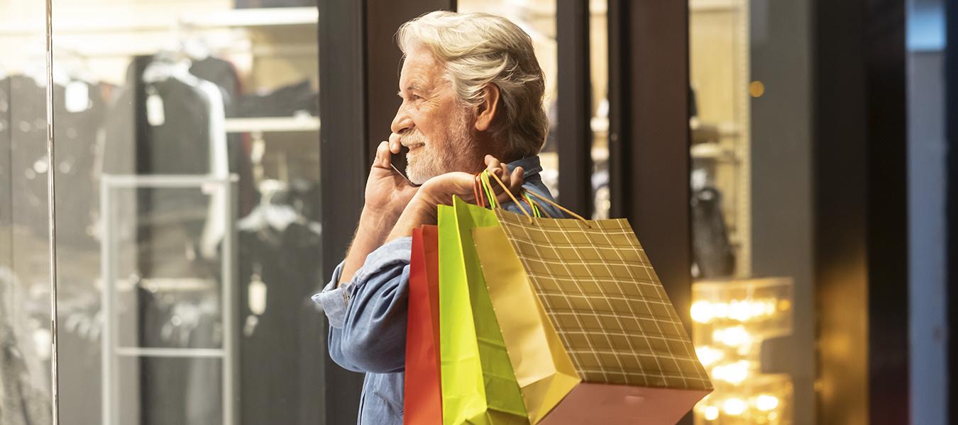El envejecimiento como oportunidad económica