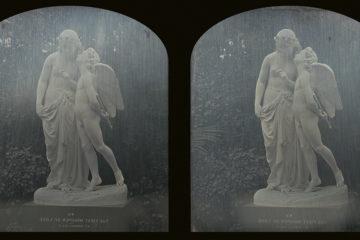La mirada cautiva. La colección de daguerrotipos del Centre de Recerca i Difusió de la Imatge (CRDI), Girona